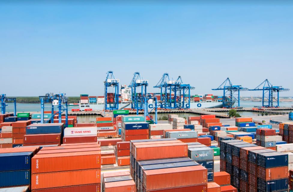 TCIT – AIMING TO DEVELOPING AND BUILDING UP THE SUSTAINABLE TERMINAL