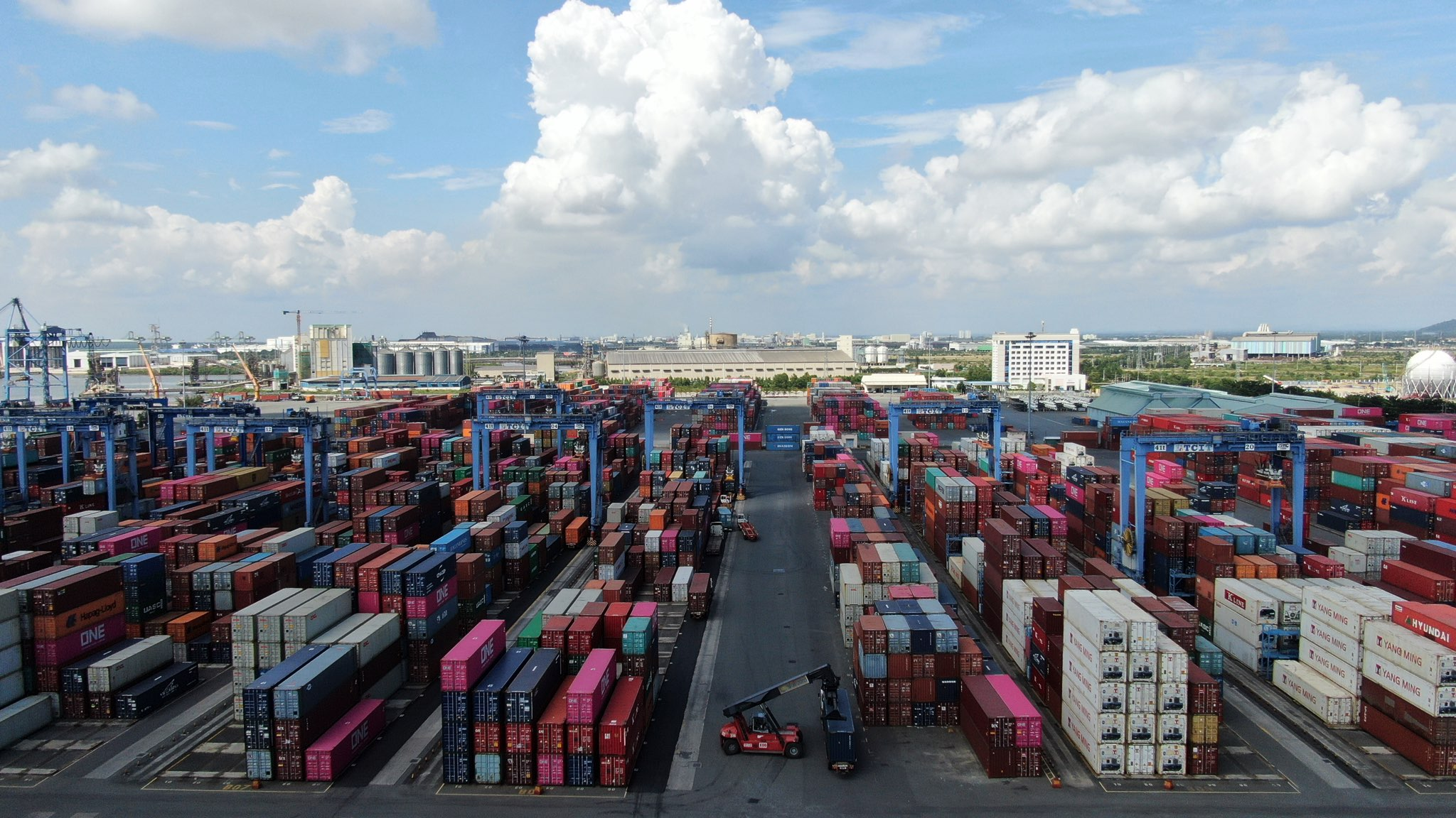 Maritime News Update Week 43/2019
