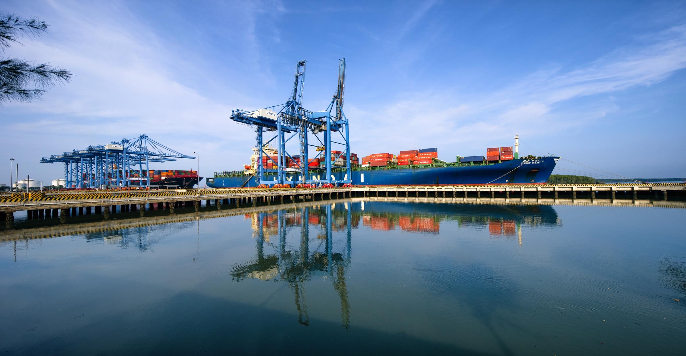 Maritime News Update Week 47/2019