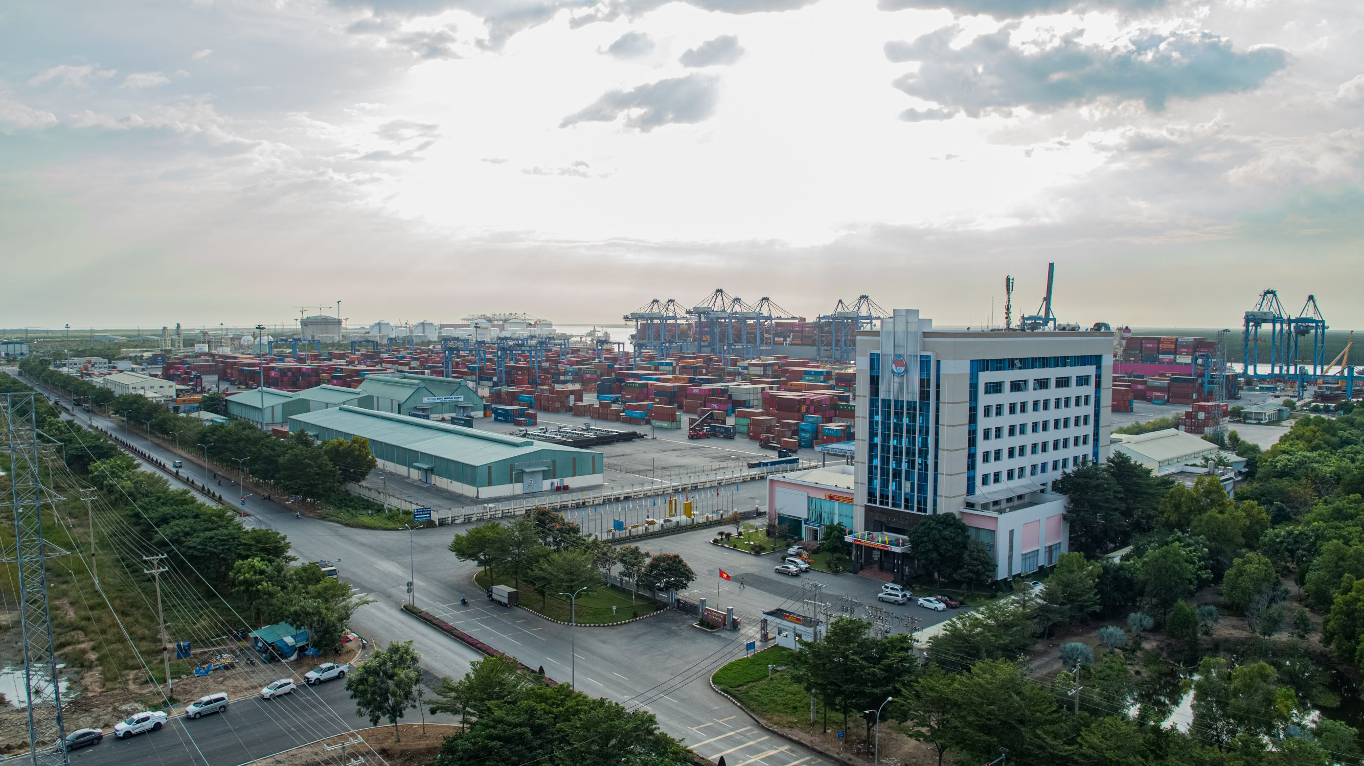 TAN CANG – CAI MEP INTERNATIONAL TERMINAL (TCIT) AWARDED GREEN PORT 2020 BY THE APEC PORTS SERVICE NETWORK (APSN) COUNCIL