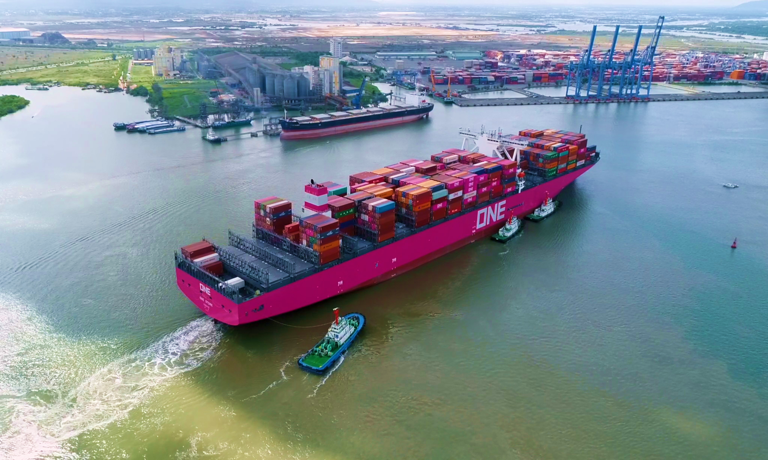 Maritime News Update Week 08/2019