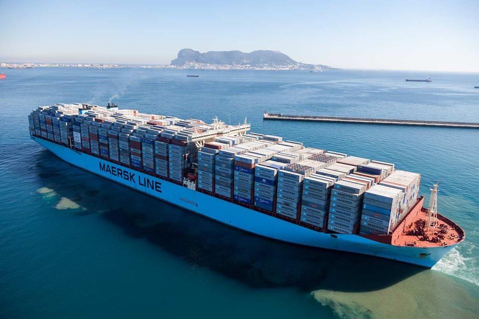 Maritime News Update Week 12/2018